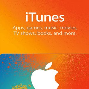 ITunes Gift Card 10 $ (Quick Email Delivery)