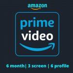 Prime Video in nepal