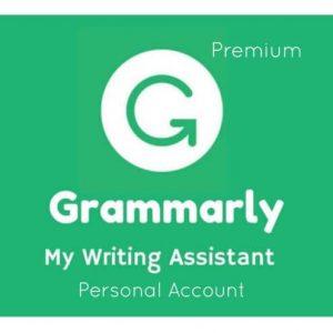 Grammarly 1 year – Premium Nepal