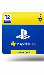 Buy Playstation gift card / memebership in nepal